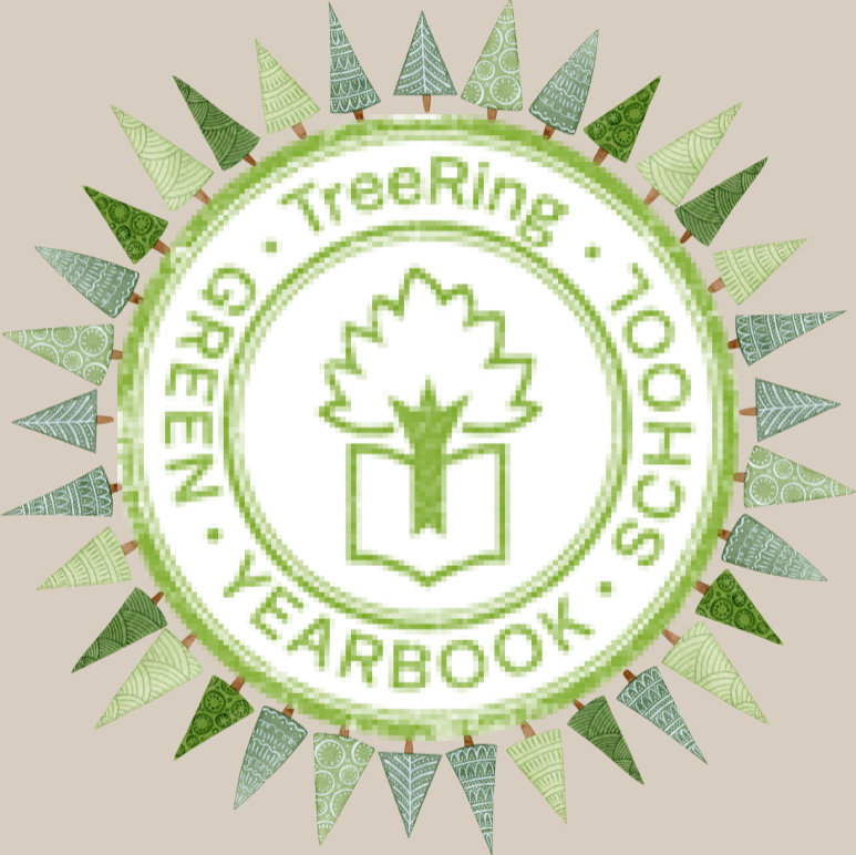 Tree Ring Logo